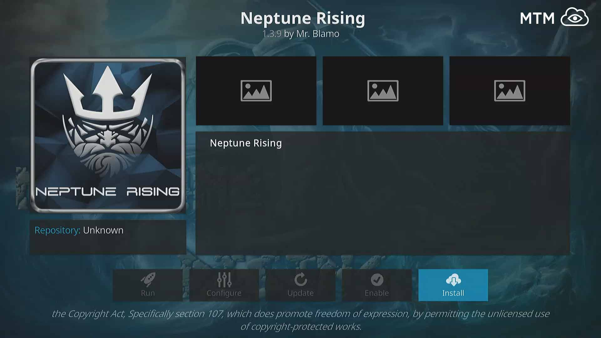 Install Neptune Rising Kodi Addon [Repo Update Working March 2019]