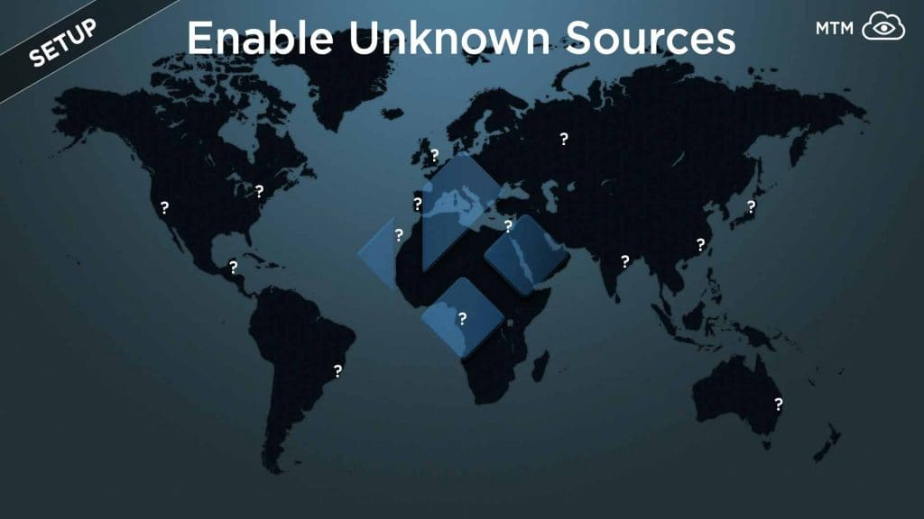 How to Enable Unknown Sources in (aka Jailbreak) Kodi Tutorial Guide