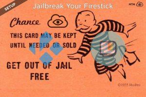 How to Jailbreak Firestick Guide   Unlock Amazon Fire TV Stick Hack September 2018