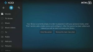 free streaming movies, tv, and music online with loki kodi addon