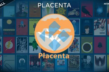 Placenta Covenant Fork TV Addon from Mr Blamo Repo Install Guide Header Image