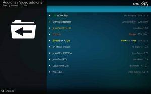 Best Kodi Repositories - JesusBox Video TV Addons List