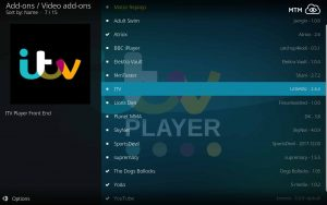 Supremacy Kodi Repository Video addons - Not the Best Kodi Repository, but one of the best repos.