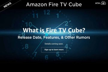 Amazon Fire TV Cube Release Date, Features & Rumors Header Image