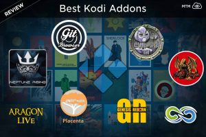 Best Kodi Addons & Top Working Add-ons List Updated for September 2018