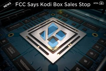FCC Asks Amazon & eBay to Stop Kodi Box Sales
