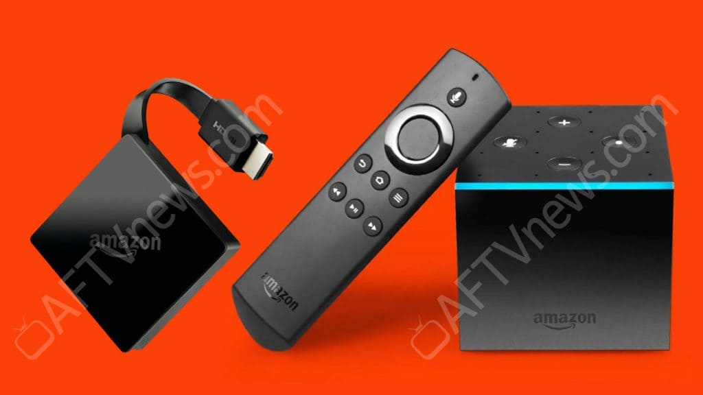 Amazon Fire TV Cube Release Date Unknown, but Image of Possible Form Factor from AFTVNews Available