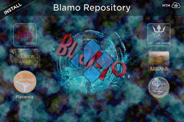 How to Install Blamo Repository in Kodi 2018