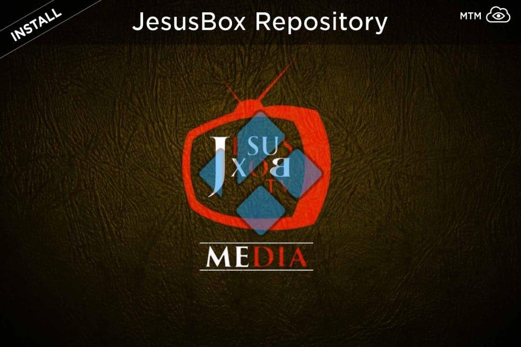 Jesus Box Repo Down | JesusBox Kodi Repository Not Working