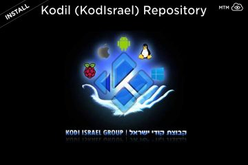 How to Install Kodil Repository for Kodi Krypton 2018 header image