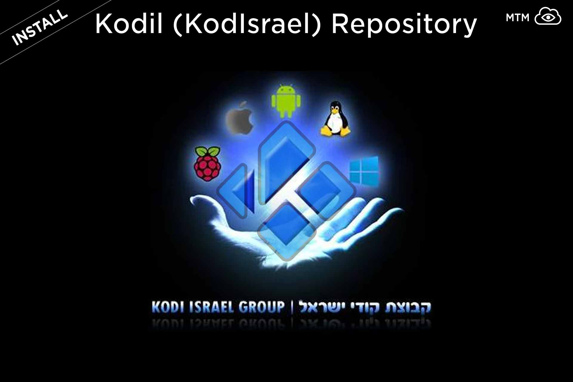 How to Install Kodil Repository on Kodi Krypton 2018