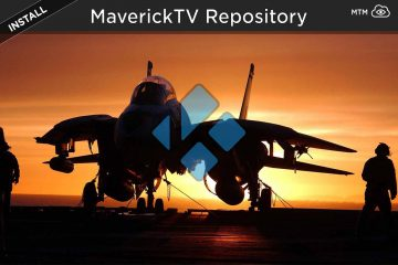 How to Install Maverick TV Repository header image