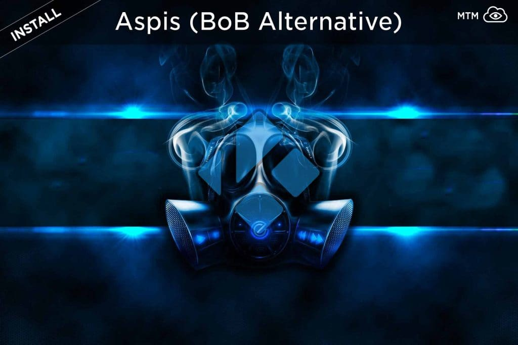 Aspis All-in-One BoB Alternative Kodi Addon header image