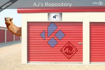 How to Install Ajs Repository header image