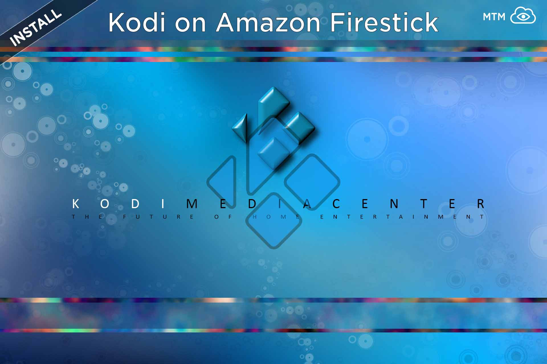 How to Install Kodi on Firestick [Fastest Working New July 2019 Update]
