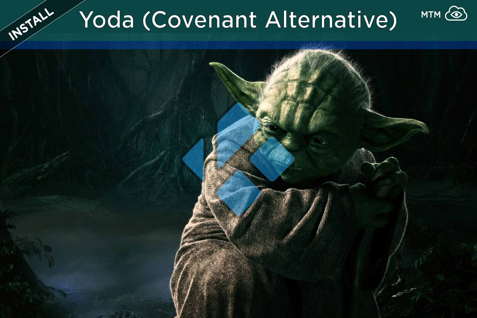 How to install Yoda Addon on Kodi 18 Leia or 17 6 Krypton