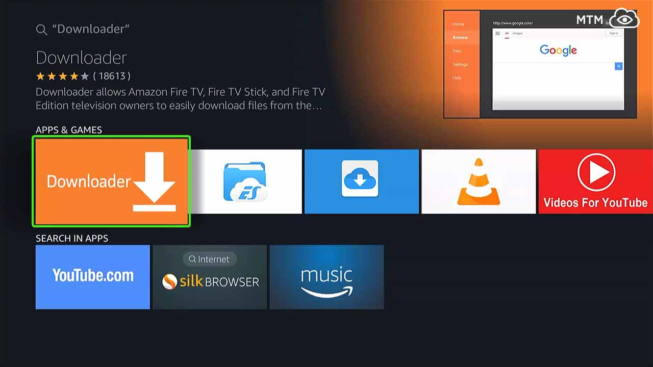 Install Popcorn Time APK on Firestick, Fire TV & Android