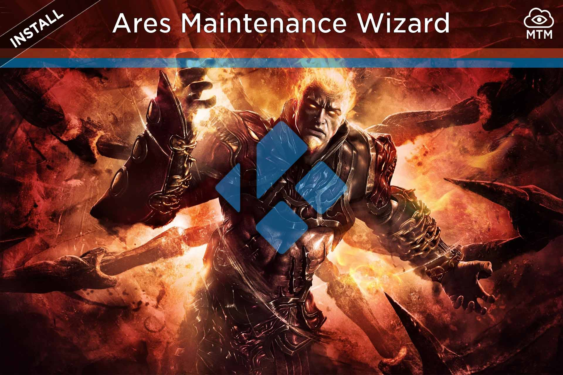 How to Install Ares Wizard Update for Kodi Maintenance