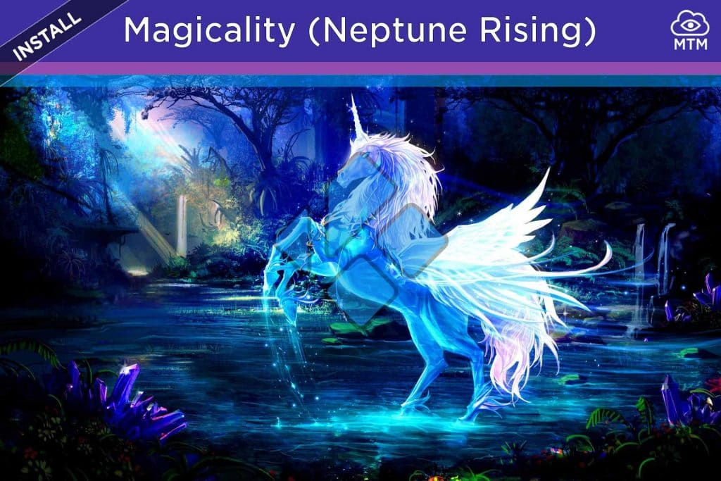 How to Install Magicality Neptune Rising Fork from Wilson Repo header image