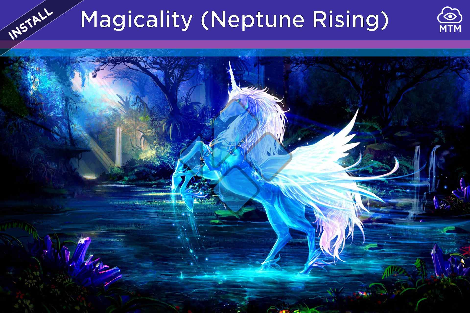 How To Install Magicality Kodi Addon (Neptune Rising