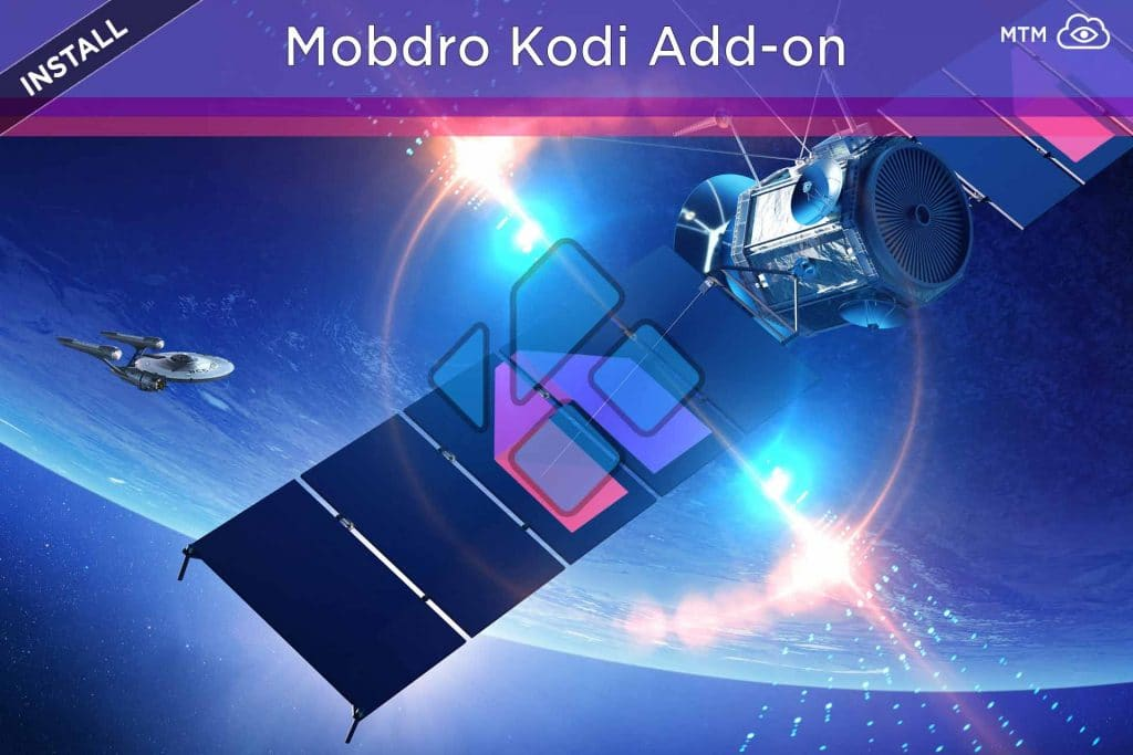 How To Install Mobdro Kodi IPTV Addon for Free Live TV Channels