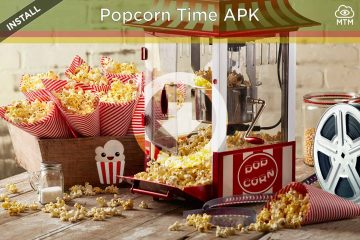 How to Install Popcorn Time APK on Firestick and Fire TV header image