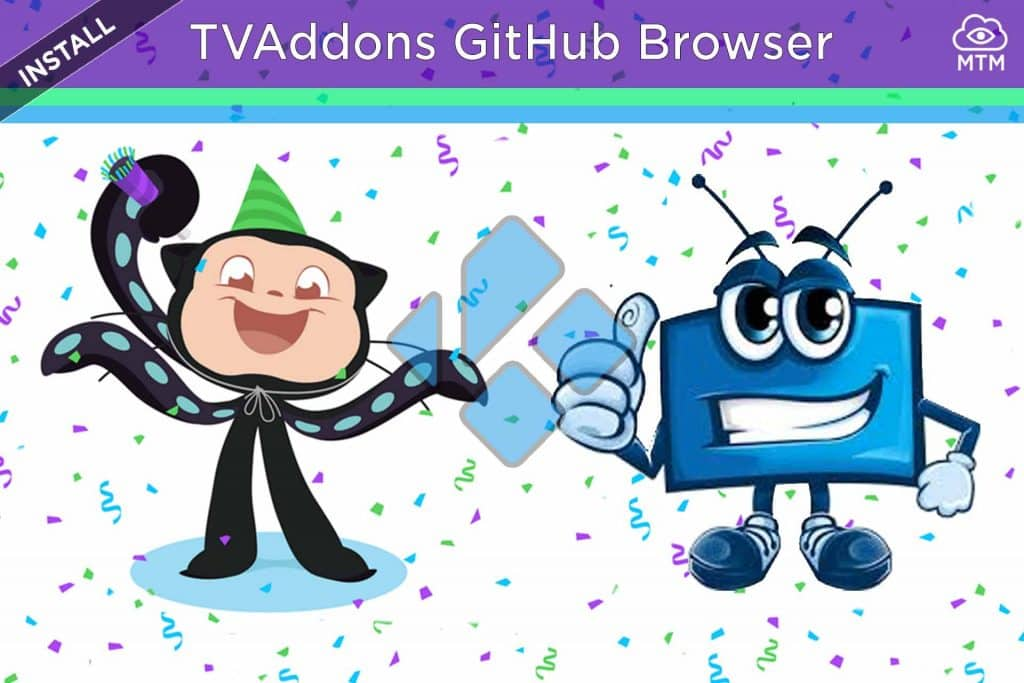 How to Install Git Browser on Kodi for GitHub Repo TV Addons [2019]