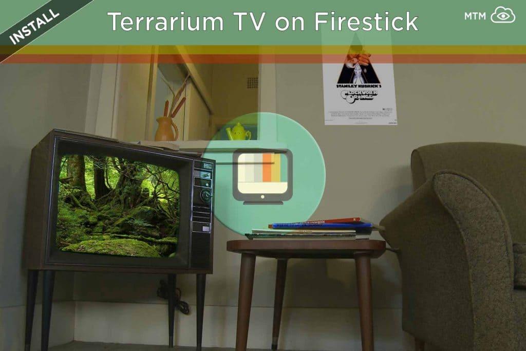 Terrarium TV Shut Down Forever Gone September 2018