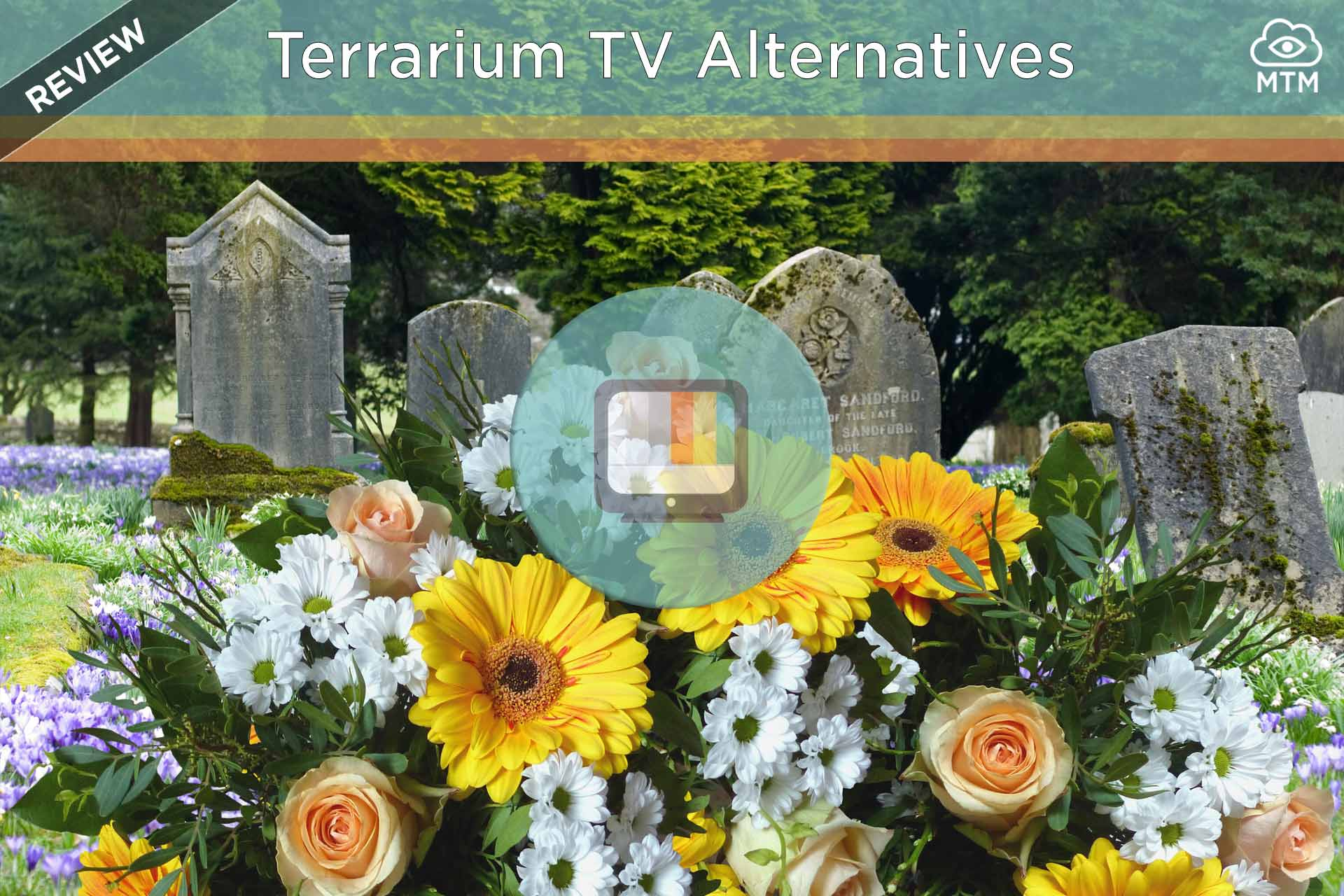terrarium tv alternative