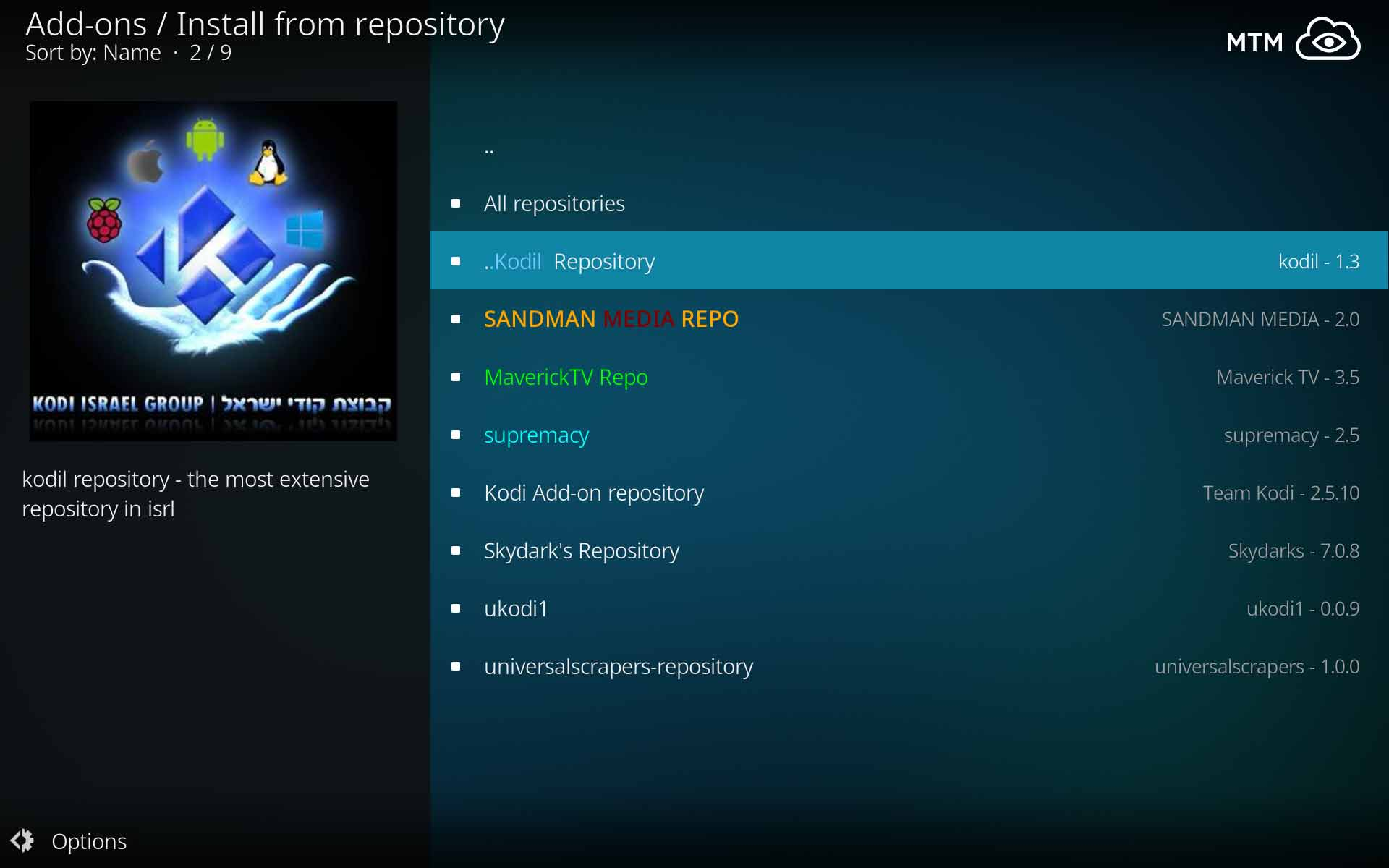 Install SportsDevil on Kodi [New Repo Updates Work August 2019]