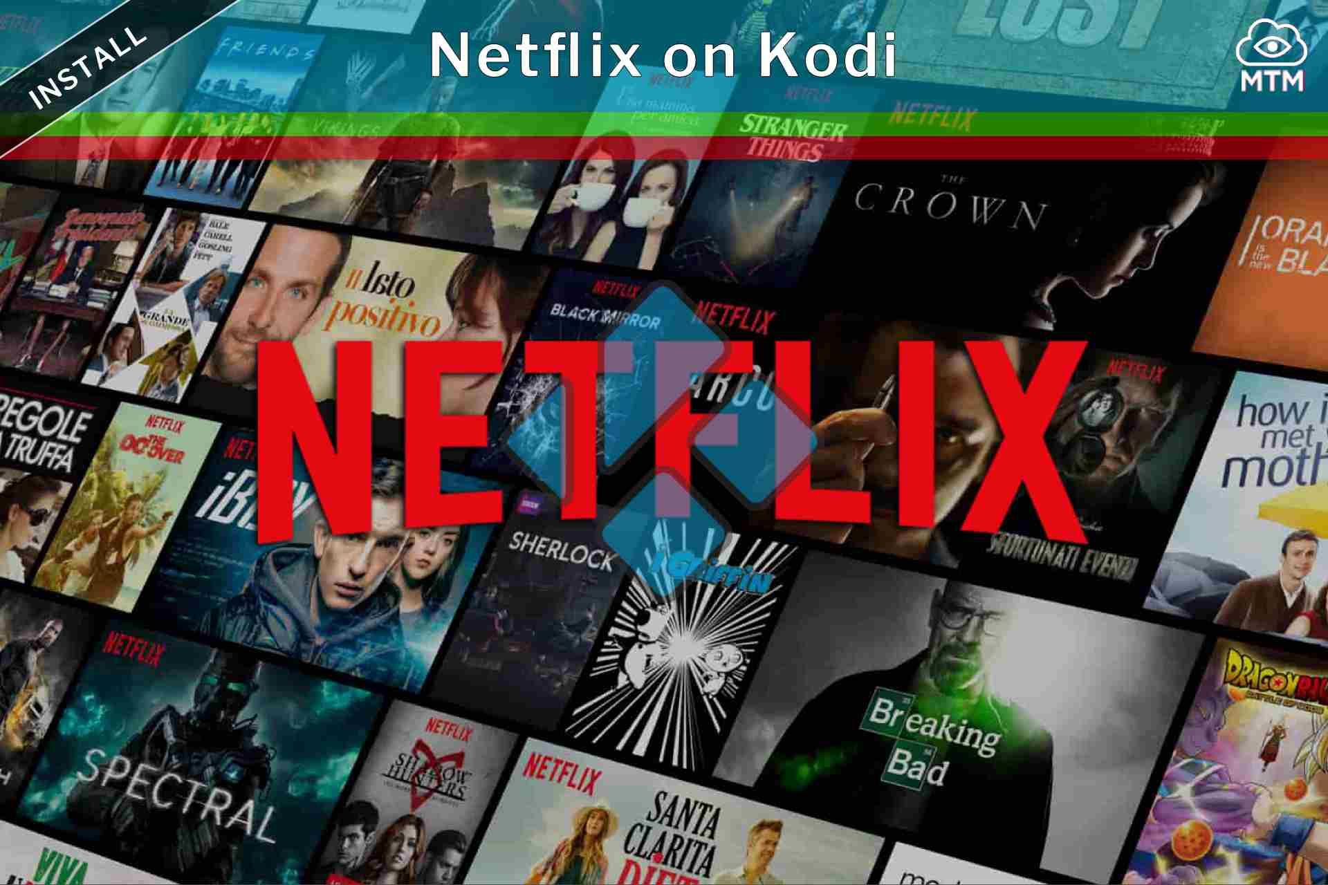 How to Install & Watch Netflix Kodi 18 Leia Addon