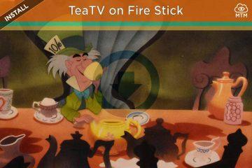 How to Install TeaTV on Firestick (Terrarium TV Alternative) header image