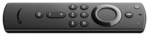 new volume control remote amazon firestick 4k