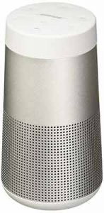 Bose SoundLink Revolve Portable Bluetooth 360 Speaker - great sounding christmas gift for 2018