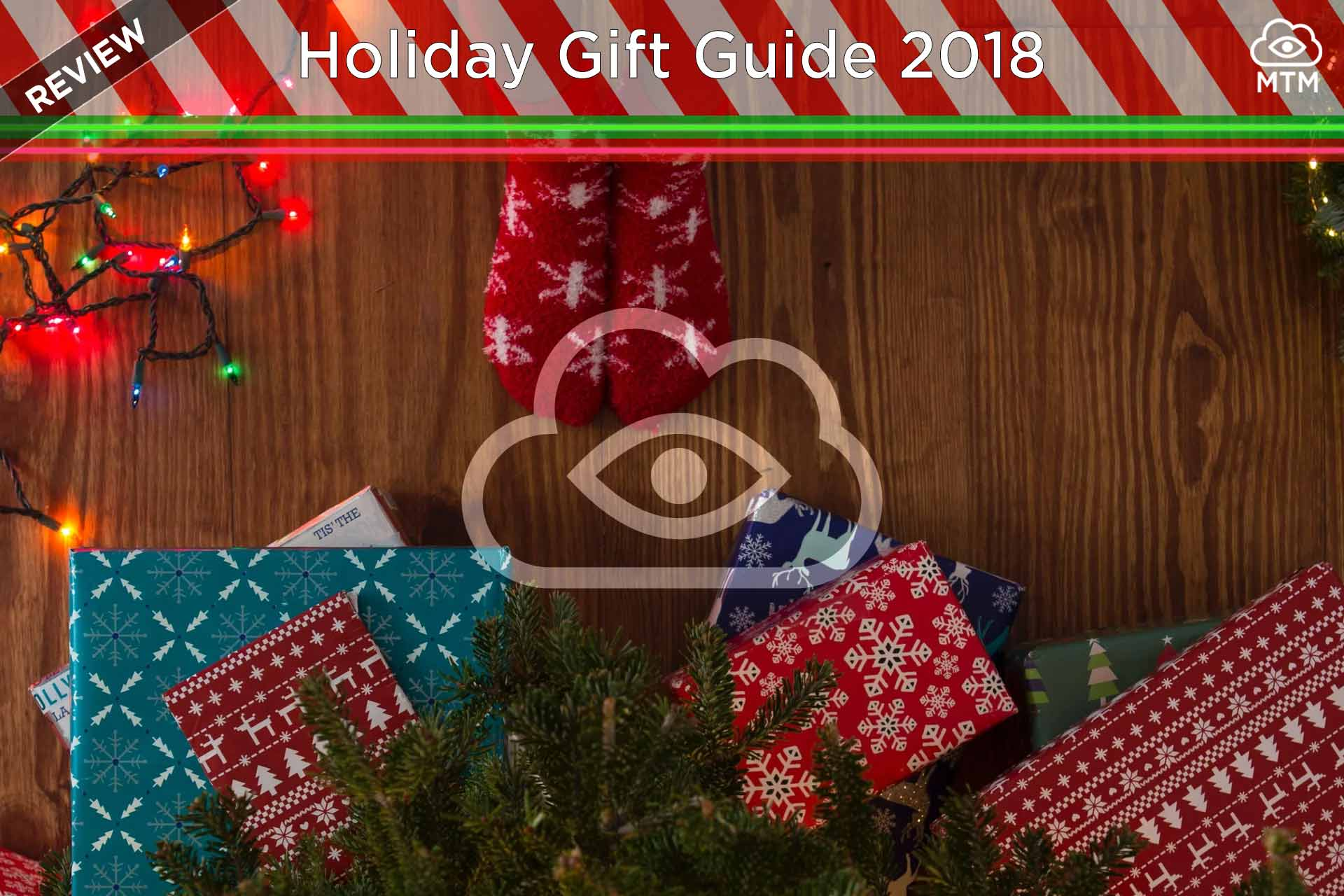 Holiday Gift Guide | Best Tech Gifts 2018 Christmas Season Sale