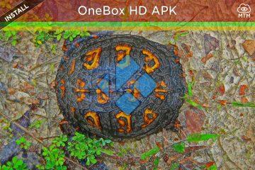 Onebox HD - forestock fireatick firesticl fires stick fire srick firesticm