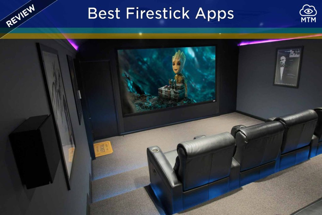 Top 21 Best Free Movie Apps | Firestick TV & Live Sports [August 2019]