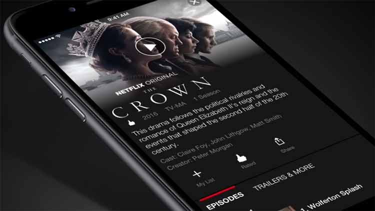 Best Movie and TV apps for iPhone and iPad