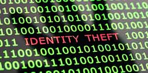 Holiday Shopping Identity Theft Protection
