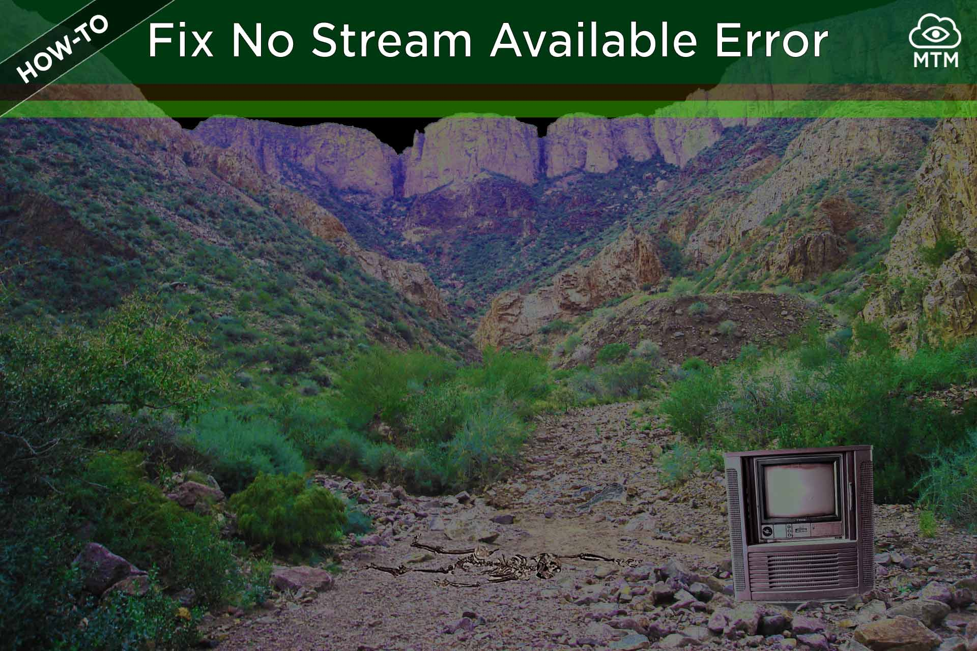 Solutions To Fix Kodi No Stream Available Error | Find More