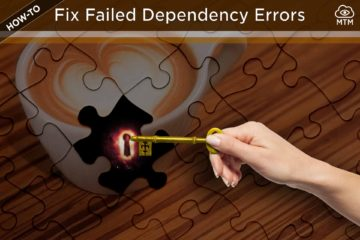 How to Fix Failed to Install a Dependency Error Kodi Addon header image
