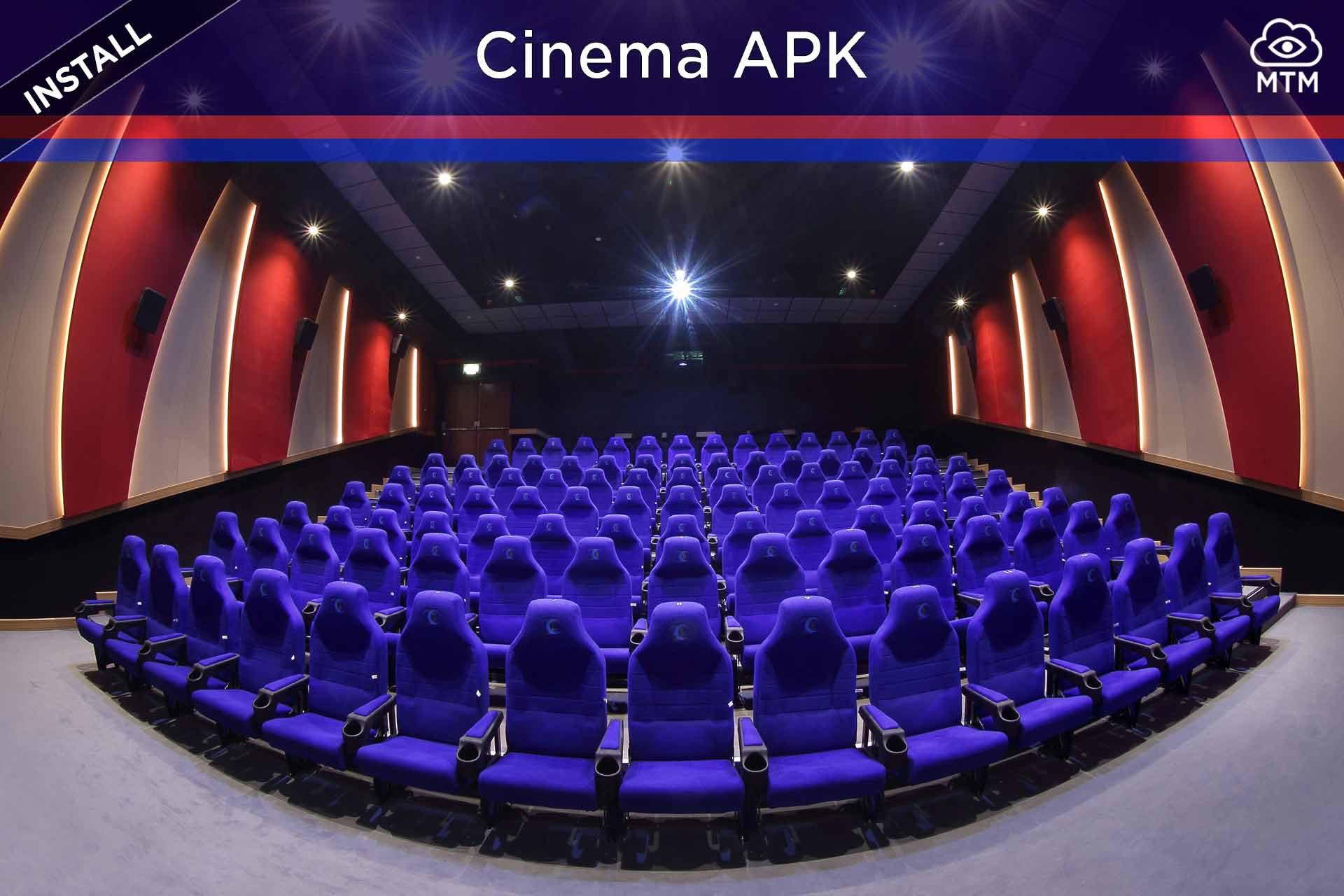 cinema apk no ads firestick