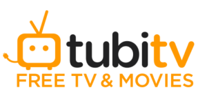 TubiTV free streaming movie and TV show app