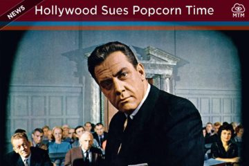 Hollywood Studios Take Popcorn Time Developer to Court header image