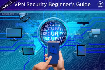 How to Make Your VPN Connection More Secure Beginner Guide header image