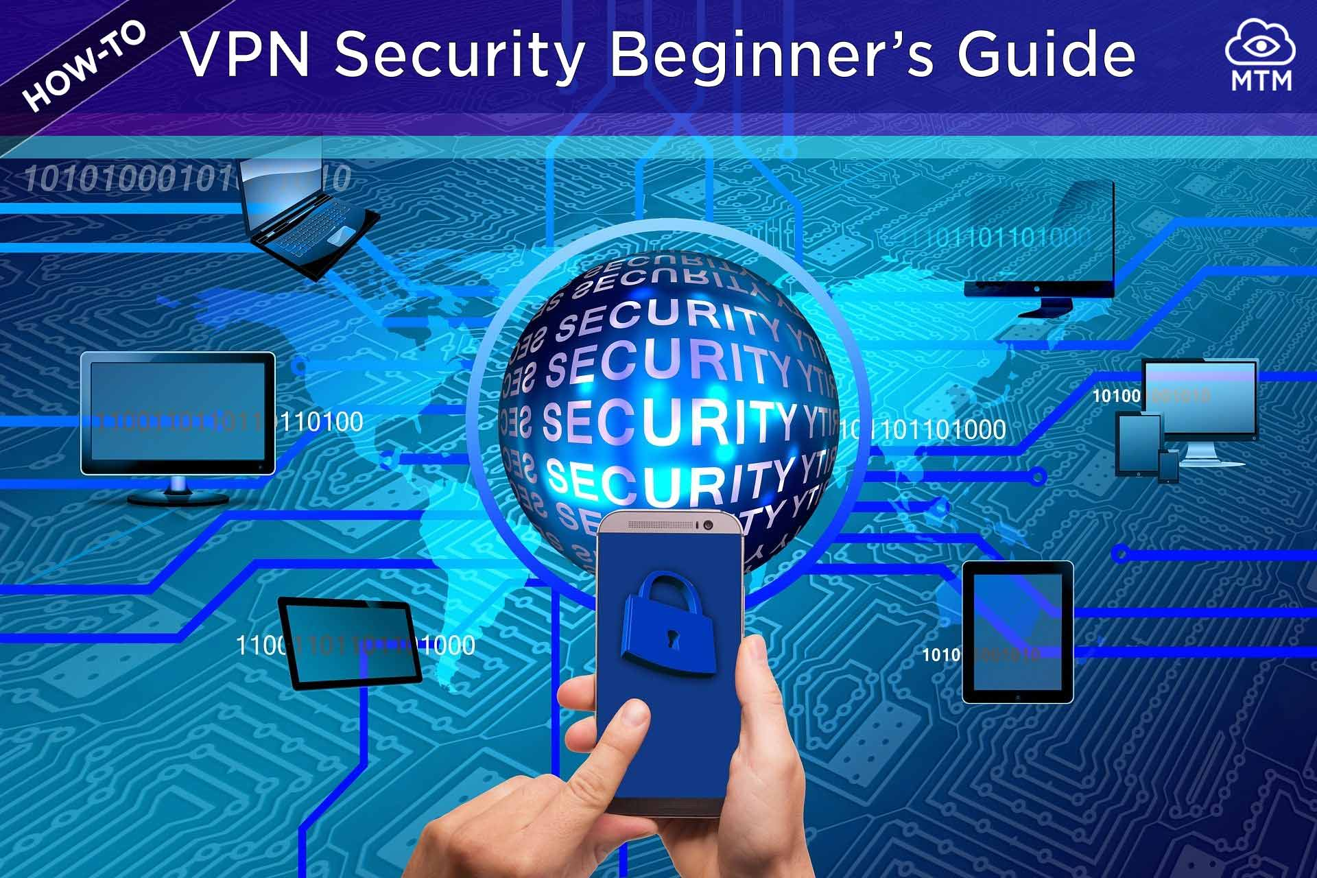 What is VPN, And how it works (Beginner's Guide April 2019)