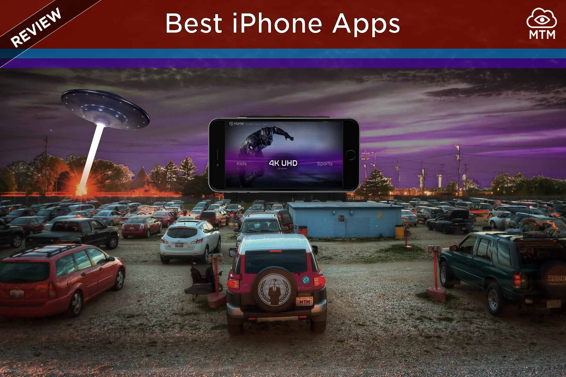 Top 10 Best Free Movie Apps on iPhone, iPad, & Apple TV [July 2019]