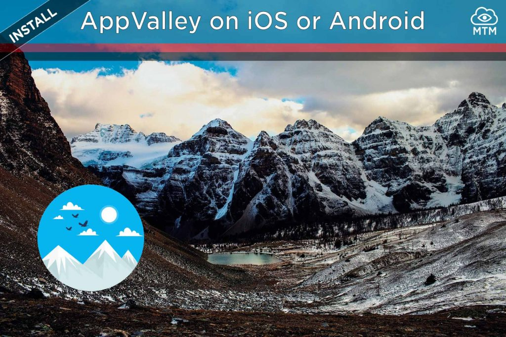 Download AppValley App Store & Install on iPhone / iPad