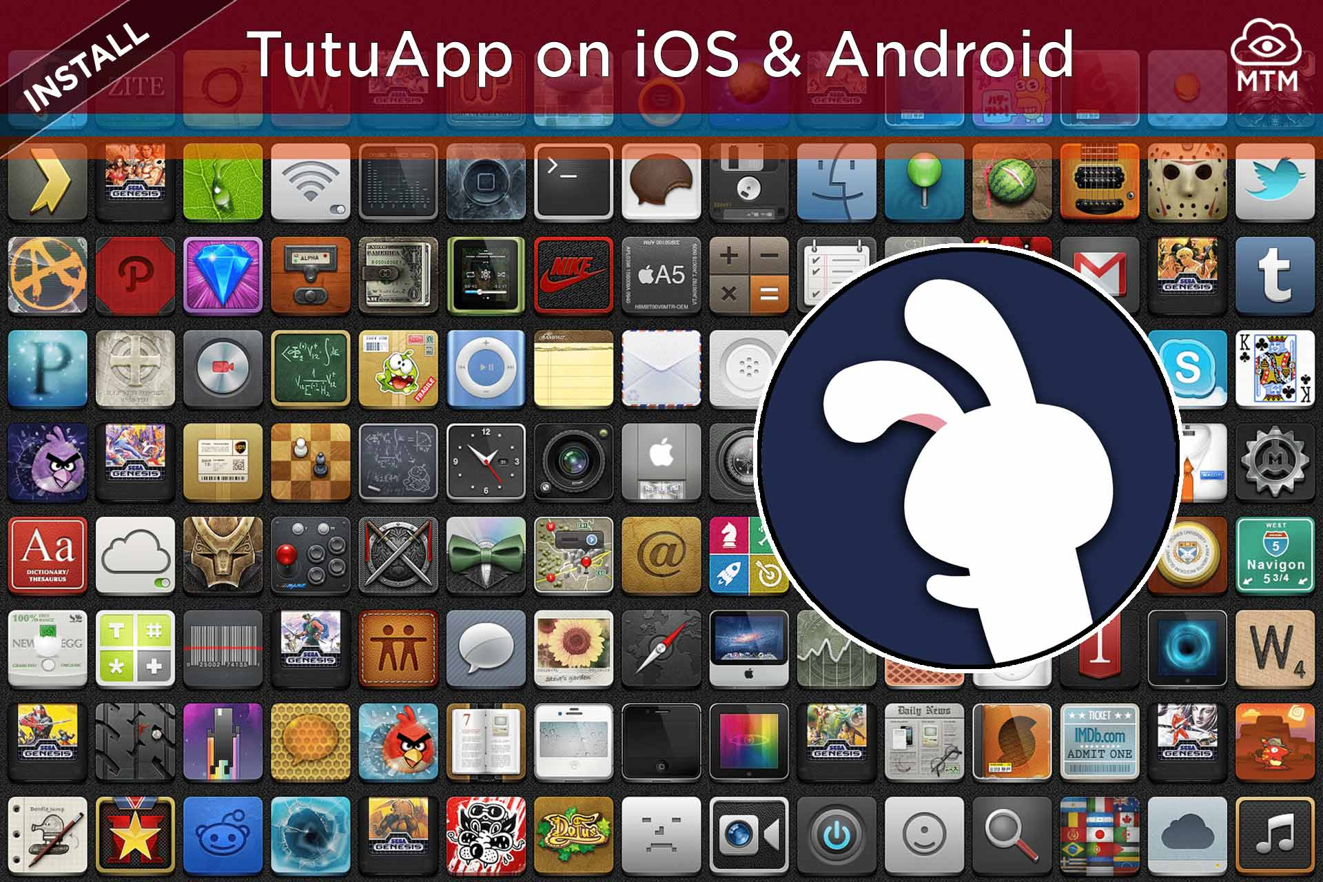 Download TutuApp iPhone & Android Install Free Apps [March 2019]