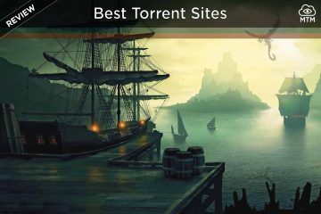 Review of Top Best Torrent Sites for Free Movies